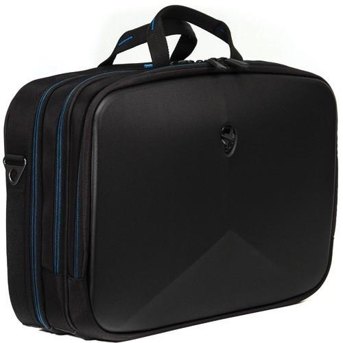 """Alienware Alienware Vindicator 2.0 15.6"""" Briefcase - Black"""