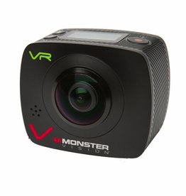 Monster Monster VR Action Camera