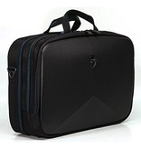 "Alienware Alienware Vindicator 2.0 17"" Briefcase - Black"