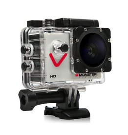 Monster Monster HD Action Sports Camera 720p