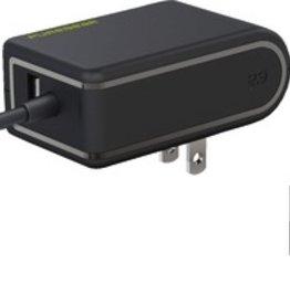 PureGear PureGear Universal USB-A + USB-C Car Charger