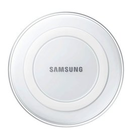 Samsung Samsung Wireless Charging Pad - White