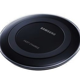Samsung Samsung Fast Charge Wireless Charging Pad - Black