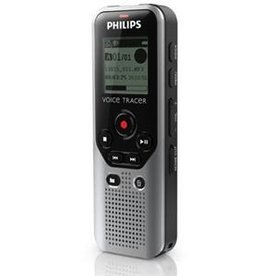 Philips Philips Digital Voice Tracer Recorder