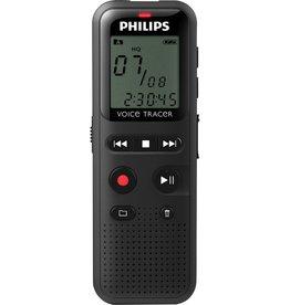 Philips Philips Voice Tracer Audio Recorder DVT1150
