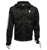 Alienware Alienware Poly-Tech Zip Hoodie Black - Large