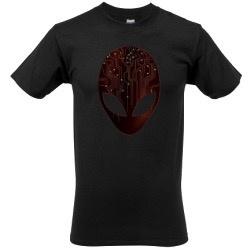 Alienware Alienware Red-Head T-Shirt - XL