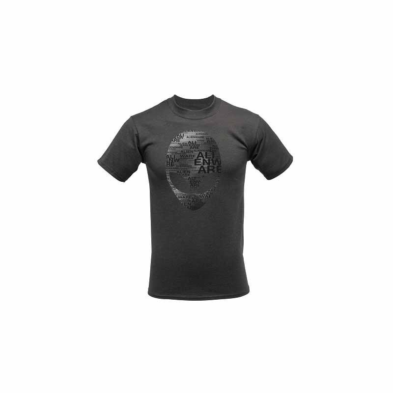 Alienware Alienware Gray Heather T-Shirt - Large