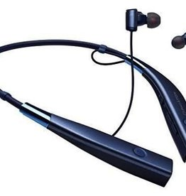 Phiaton Phiaton BT100NC Wireless Earbuds - Blue