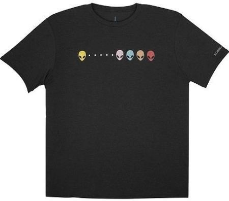 Alienware Alienware Pacman T-Shirt - XL