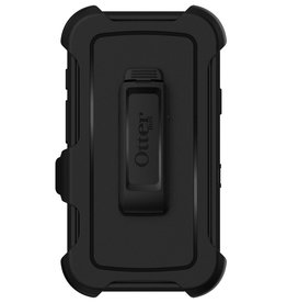 Otter Box OtterBox Defender Carrying w/ Holster for Galaxy S7 - Black