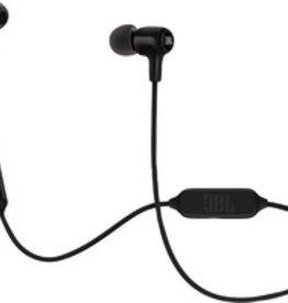 JBL JBL E25BT WIreless Earbuds w/ Mic - Black
