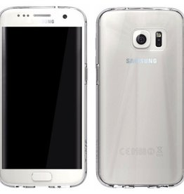 Skech Skech Crystal Case for Samsung Galaxy S8 - Clear