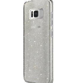 Skech Skech Matrix Sparkle Case for Samsung Galaxy S8 Plus - Snow