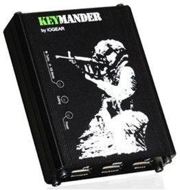 Iogear IOGear KeyMander Keyboad/Mouse Adapter for Gaming Consoles
