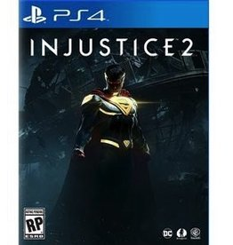 Sony PS4: Injustice 2