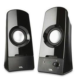 Cyber Acoustics Cyber Acoustics Curve Sonic 2.0 Speaker System