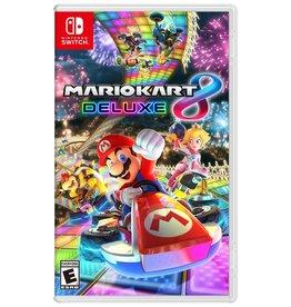 Nintendo Nintendo Switch: Mario Kart 8 Deluxe