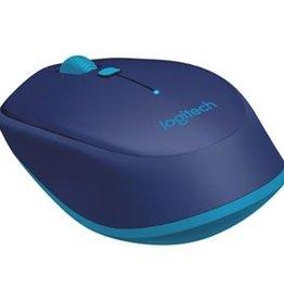 Logitech Logitech M535 BT Mouse - Blue