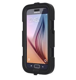 Griffin Griffin Survivor All Terrain Case for Galaxy S7 - Black