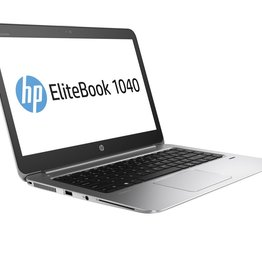 "HP HP EliteBook 1040 14"" i5/8GB/256SSD/WIN 7"