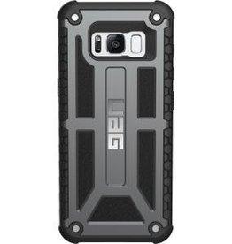 UAG UAG Monarch Series Case for Galaxy S8 - Graphite