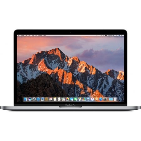 "Apple MPXQ2LL/A MacBook Pro 13"" i5/2.3GHz/8GB/128GB - Space Gray"