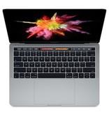"Apple MPXV2LL/A MacBook Pro 13"" w/ TB i5/3.1GHz/8GB/256GB - Space Gray"