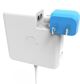 TenOne TenOne Design BlockHead Side Plug for MacBook