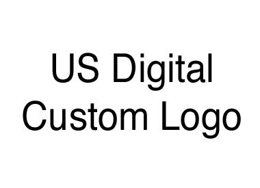 US Digital Custom Logo