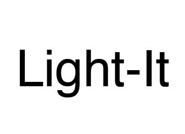 Light-It