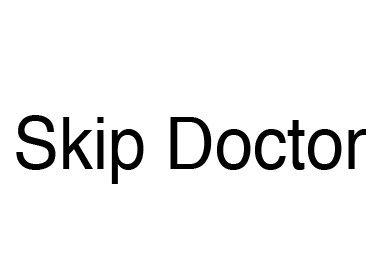 Skip Doctor