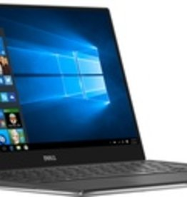 Dell Dell XPS 13 (9360) TOUCH i5/8GB/256GB Win 10