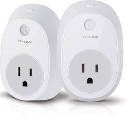 TP-Link TP-Link Smart Plug (2 Pack)