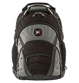 "Swiss Army Swiss Army Wenger SYNERGY Pro 16"" Laptop Backpack - Logo"