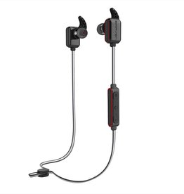 Braven Braven Flye Sport Reflect Earbuds BT - Grey/Red