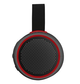 Braven Braven 105 Waterproof BT Speaker - Gray/Red