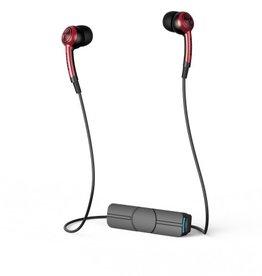 ifrogz iFrogz Plugz Wireless BT Earbuds - Red