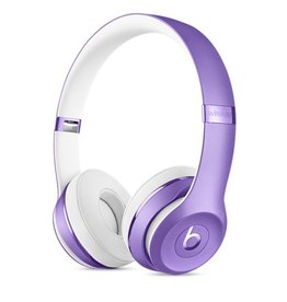 Apple MP132LL/A Beats Solo 3 Wireless - Ultra Violet