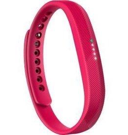 Fitbit Fitbit Flex 2 Smart Band - Magenta