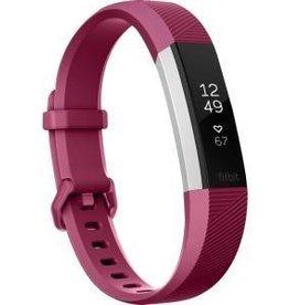 Fitbit Fitbit Alta HR - Fucshia Large
