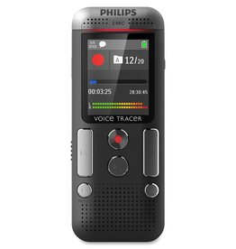 Philips Philips Voice Tracer 2710