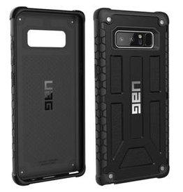 UAG UAG Monarch Case for Note 8 - Black