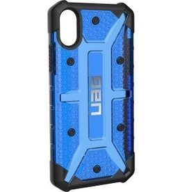 UAG UAG Plasma Series Case for iPhone X - Cobalt