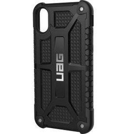 UAG UAG Monarch Series Case for iPhone X - Carbon Black