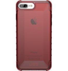 UAG UAG Plyo Series Case for iPhone 8/7/6S Plus - Crimson