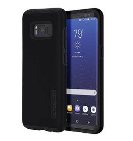 Incipio Inicpio DualPro Case for Samsung Galaxy S8 - Black/Black