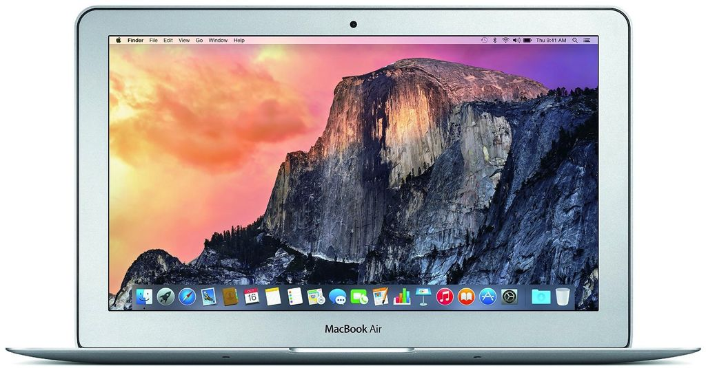 "Apple MJVM2LL/A MacBook Air 11"" (128 GB)"