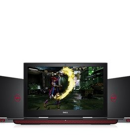 Dell Dell Inspiron 15 7000 (7567) GAMING i5/8GB/256GB SSD/WIN 10