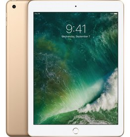 Apple MPGT2LL/A iPad 32GB - Gold